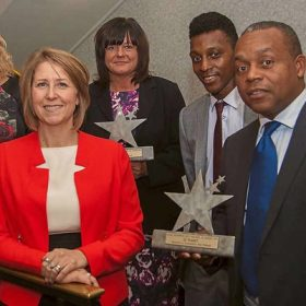 Social Enterprise Awards Winners