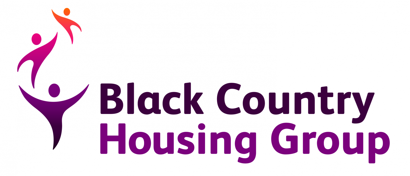 Clack Country Housing Group Logo